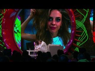 Камеди Вумен - Comedy Woman Звонок дочери 1 января по Skype