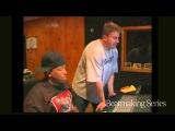 DJ Premier Making A Beat In Studio (Higher Fidelity Version)