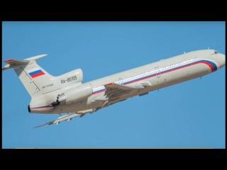 крушение ту 154 в сочи/авария ту 154 самолета Пропал с радаров ТУ154 над черным морем