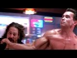 Terminator visit bar ✔️