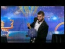 Украина мае талант 5 Львов.  Арсен Мелконян 06.04.2013