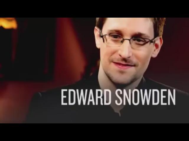 Edward Snowden - Latest Interview Russia - Donald Trump Pardon