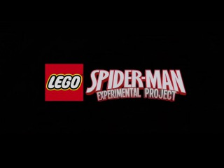 LEGO Spider-Man: Experemental Project Live Action
