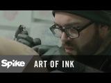 The Art of Ink New School