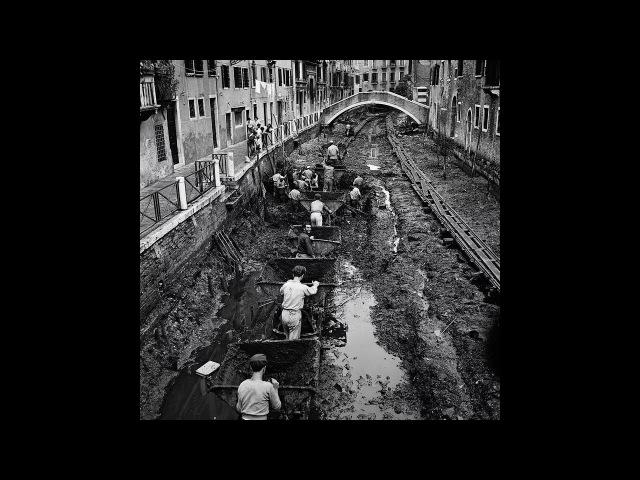 Венеция, кто ты без воды? Часть 3.2