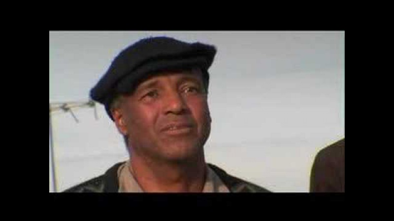 Trailer: Negro Che. Los primeros desaparecidos