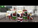 Блокада Тихий убийца vs Дед Мороз ми