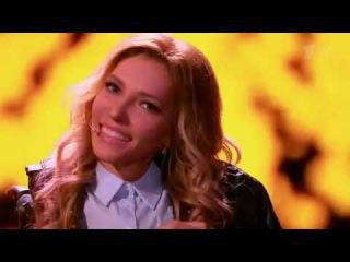 Юлия Самойлова. «Flame Is Burning». Премьера песни России на Евровидении-2017