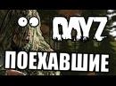 Поехавшие в DayZ часть 1