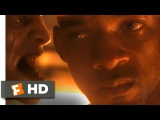 I Am Legend (1010) Movie CLIP - Alternate Ending (2007) HD