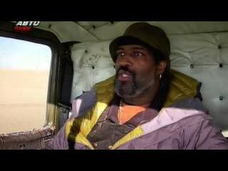 Самый стойкий водитель тяжёлых грузовиков 01x06