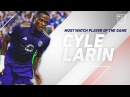 Must watch player of the game: Orlando City SC's Cyle Larin vs. D.C. United