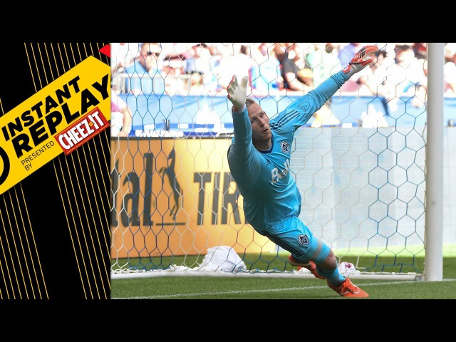 Two penalty kicks they'll never forget in Vancouver | INSTANT REPLAY