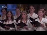 Sir John Eliot Gardiner conducts Bach - Rameau - Handel