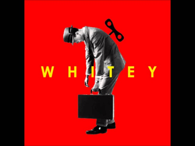 Whitey - Stay on the outside (HQ)