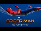 SPIDER-MAN: HOMECOMING - NBA Finals Spot #1 -