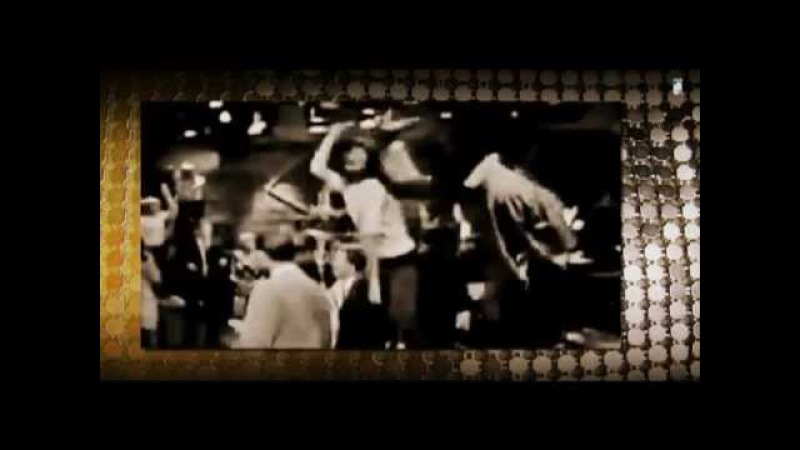 Ретро 60 е поёт The Beatles клип