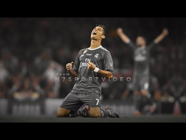 Cristiano Ronaldo - Dream - Motivational Video 2017 | 1080p HD