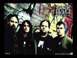 Napalm Death - Breed To Breathe (Karaoke by MaksAxe)