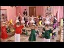 Детский танец в садике Малесенькі долоньки
