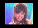 Наташа Королева и Тарзан - рай там где ты НАШИ песни 04 2005
