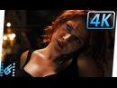 Black Widow Interrogation Scene   The Avengers (2012) Movie Clip / Мстители