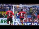 Gol espetacular de Éverton Ribeiro Cruzeiro 2x1 Flamengo 21/08/2013