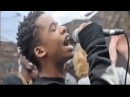 Tay-k Performing Sly Cooper Before Getting Locked Up