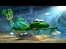 Прохождение Croc: Legend of the Gobbos (Windows). Часть 2