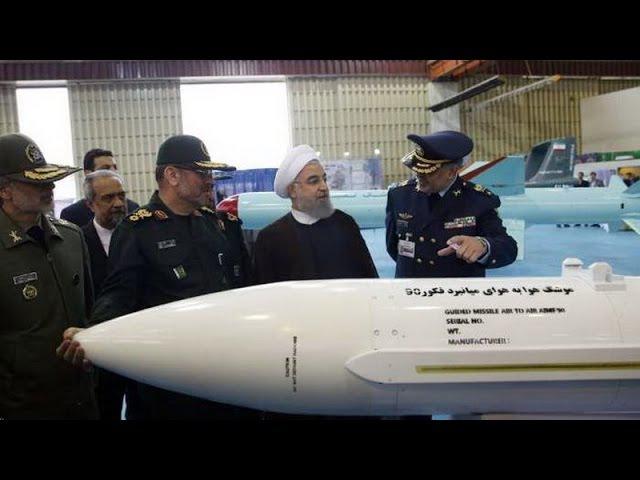 Ruhani: İran raket və təyyarə düzəltmək üçün bir kəsdən icazə almayacaq