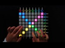 Alan Walker Fade NCS Release Launchpad MK2 Cover