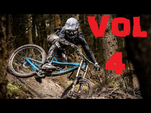 Downhill Freeride Tribute 2017 Vol.4