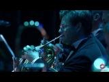 КИНО - Восьмиклассница (Юрий Каспарян и Президентский оркестр РБ)