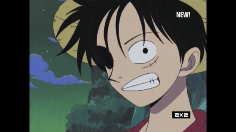 One Piece - 12 [2x2]