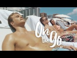 On the go with EF #19  Filip hangs out on Miami Beach