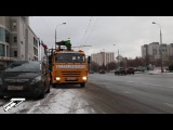 Всегда ли корректно работают эвакуаторы в Казани?