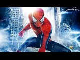 The Amazing Spiderman Simple Plan - Take my hand Music Video
