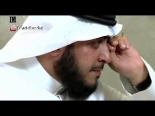 Слепой мальчик-хафизу-л-Кур'ан. ما شاء الله،
