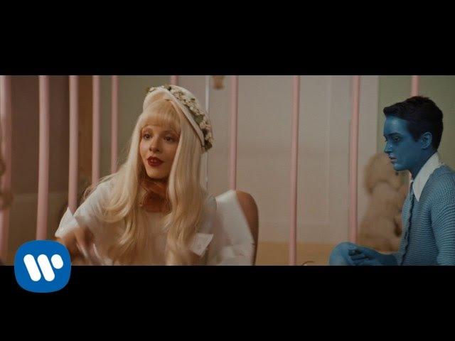 Melanie Martinez - Pacify Her (Official Video)