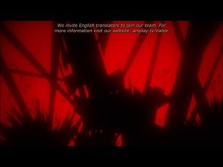 Великий из бродячих псов ТВ-2 18 серия [русские субтитры Aniplay.TV] Bungou Stray Dogs TV-2