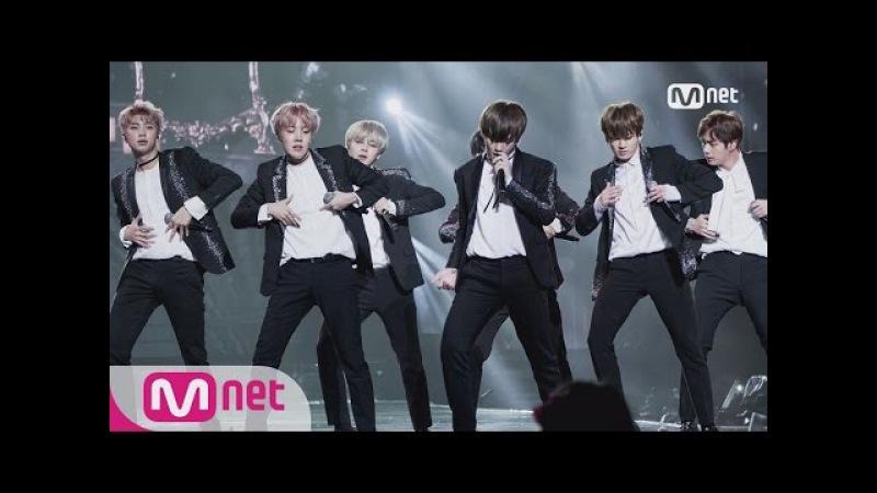 [KCON Mexico] BTS-INTRONot Today 170330 EP.517ㅣ KCON 2017 Mexico×M COUNTDOWN M COUNTDOWN 170330 EP.
