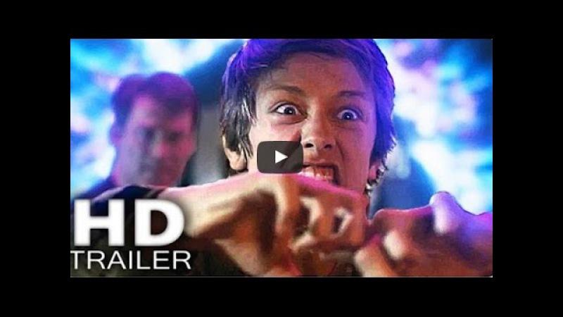 Люди Икс: Одаренные Трейлер (2017) | X-MEN: GIFTED