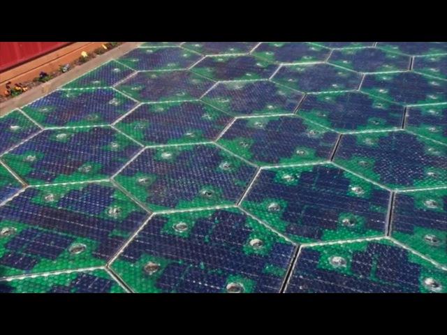 MoDOT Recruits Solar Roadways