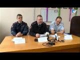 Профилактику ДТП, новые светофоры и ограничения для дрифтеров обсудили в Госавт...