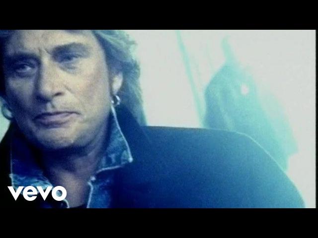Johnny Hallyday - JLa Croise Tous Les Matins
