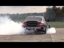 820HP Mercedes CLS63 AMG LA Performance LOUD Revs Drifts Drag Racing