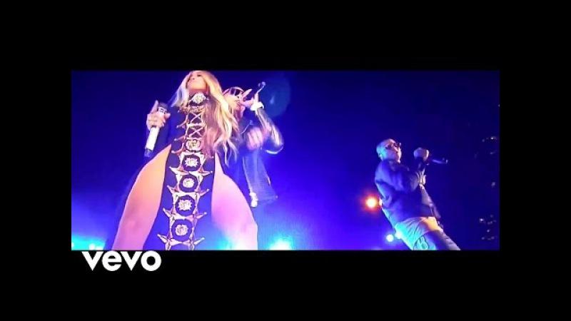 Jennifer Lopez - Ni Tú Ni Yo [En Vivo] ft. Gente de Zona