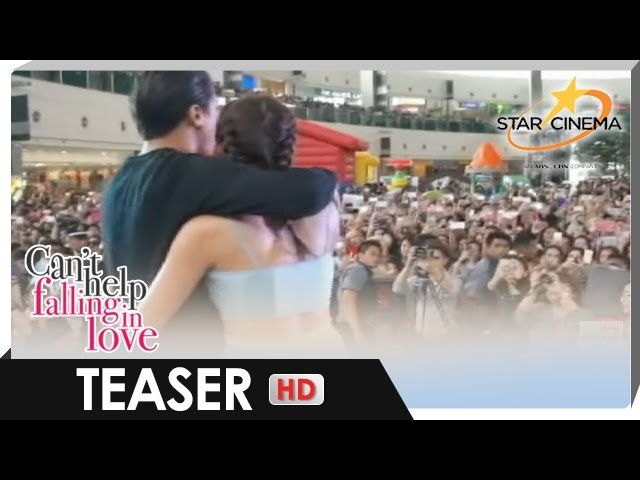 Teaser Can't Help Summer Road Tour with KathNiel