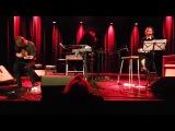 Nina Persson &amp Martin Hederos - Teclo (P.J. Harvey) - Bremen, 9. maj 2017