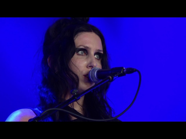 Chelsea Wolfe - Simple Death - Hellfest 2017